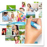 Как продавать картинками | Продающие картинки насайте